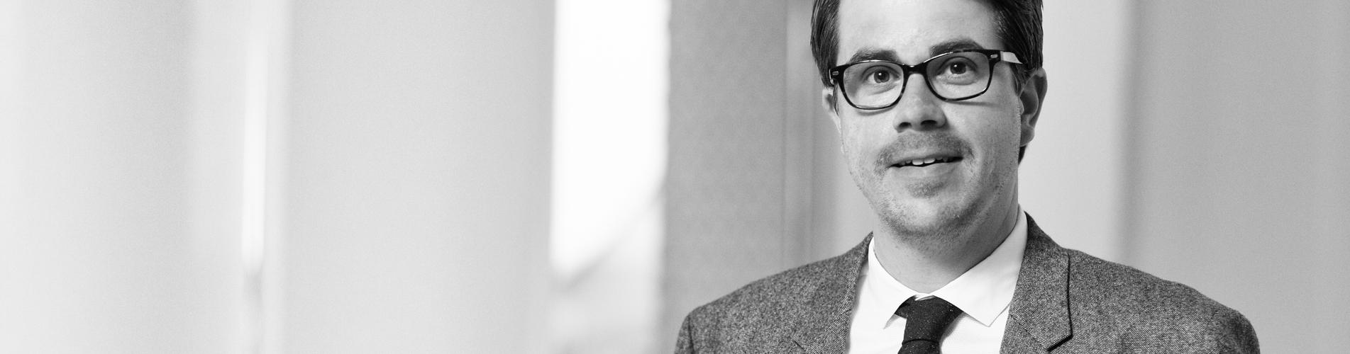 Rechtsanwalt Dr. Mathias Klümper